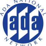 Americans with Disabilities Act National Network logo