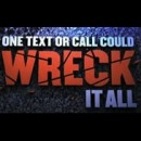 April 2015 is National Distracted Driving Awareness Month
